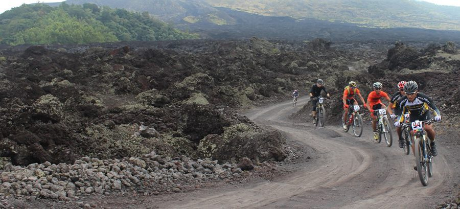 Bali Mountain Bike Tour