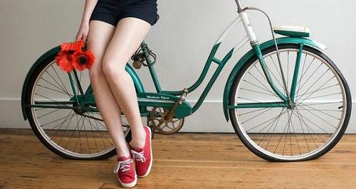 Penyebab ban sepeda bocor