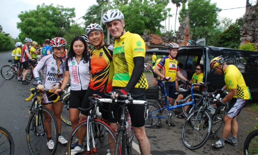 Preparing and maintaining your bike in tropical climates