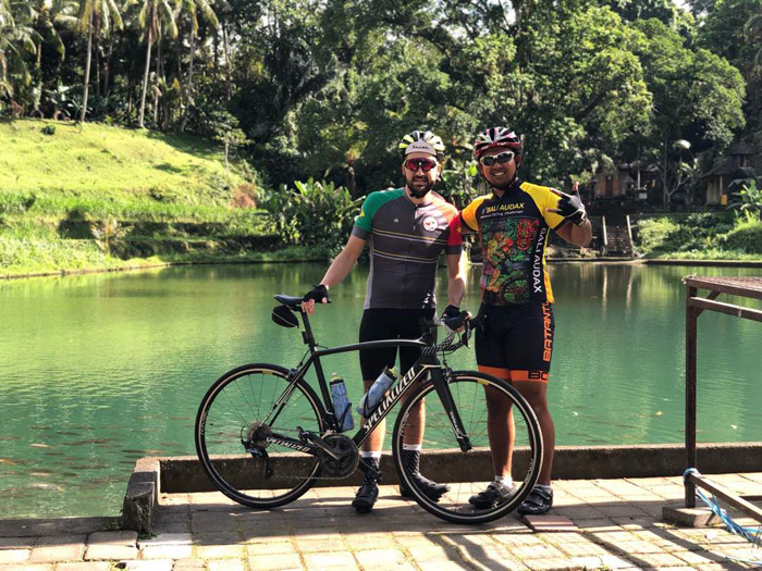 Road Bike – Bongkasa Pertiwi