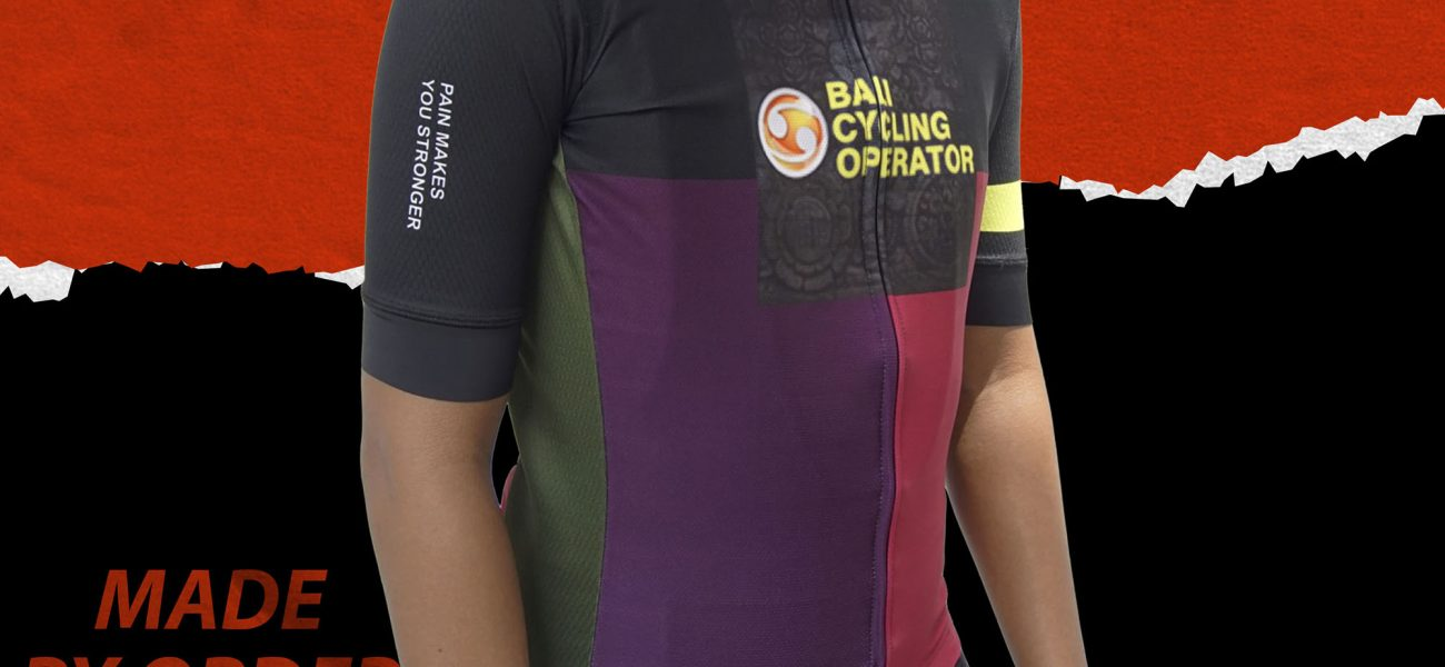 BCO JERSEY