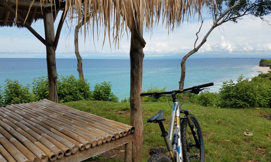 Jimbaran Mountain Bike  Tour
