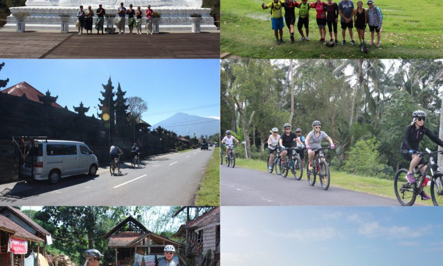 6 Days Mountain Bike (MTB) Trip