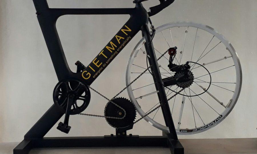 Ergo Trainer Static Bike Rental