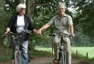 Health Cycling Tips