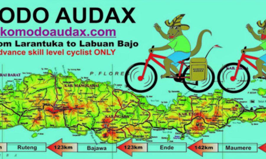Road Bike Tour – Flores Island