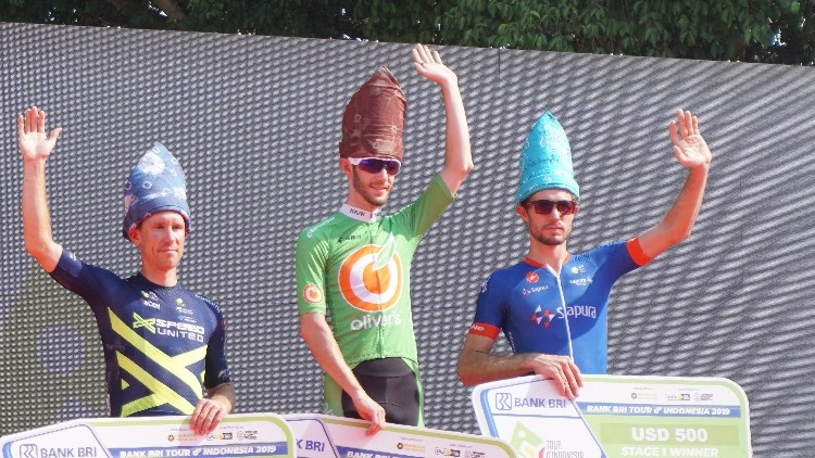 Tour de Indonesia antara Prestise, Prestasi dan Promosi